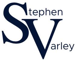 Stephen Varley